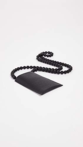 Bag iPhone Black Building Women's Sling Block WqTxIEzS