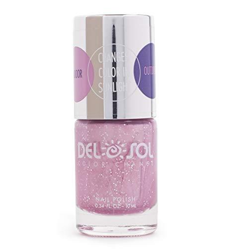 nail polish del sol - 1