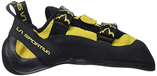 Miura Unisex Shoes Sportiva 555 La Jaune Climbing xqt0XPnFw