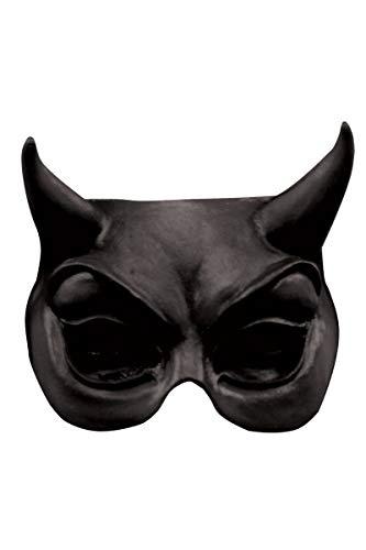 Adult Feline Mask - ST -