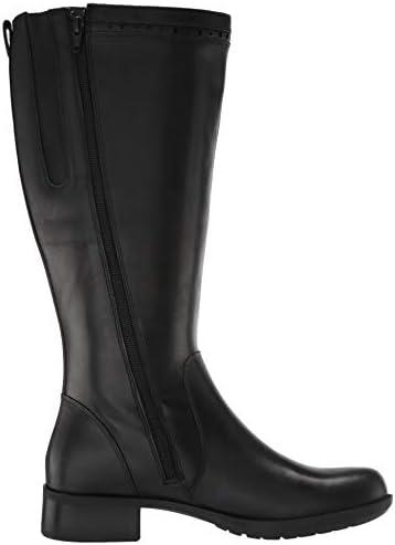 Rockport Damen Copley Tall Bt WC Kniehoher Stiefel, schwarz, 38.5 EU
