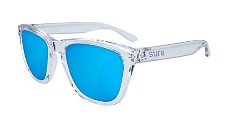 sunglasses restorer Gafas de Sol Polarizadas para Hombre y Mujer | Lentes : 100% Protección