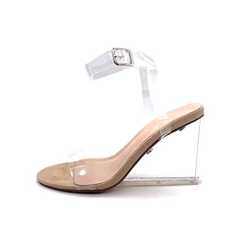 PUMA Women's Fierce Strap Metallic Wn's Cross Trainer Schuh