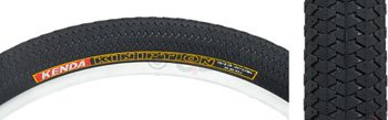KENDA Kiiniption Mountain Bike Tire (Standard, Wire Beade...
