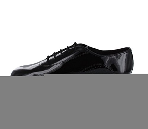 Minitoo - salón hombre, color Negro, talla 40