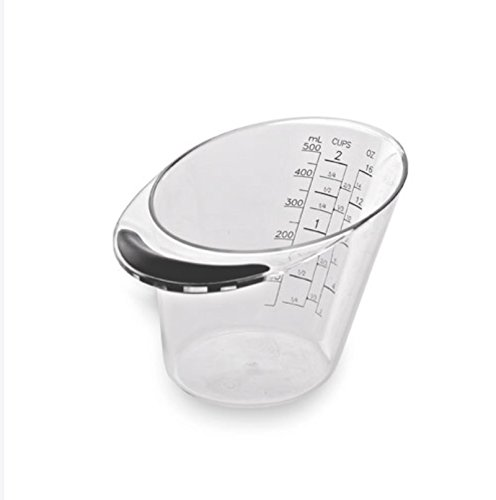 The Pampered Chef 2 Cup Easy Read Measuring Cup (Easy Read Measuring Cups compare prices)