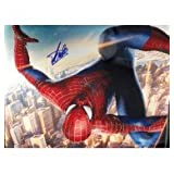 Signed Lee, Stan (Spiderman) 16x20 Photo autographed
