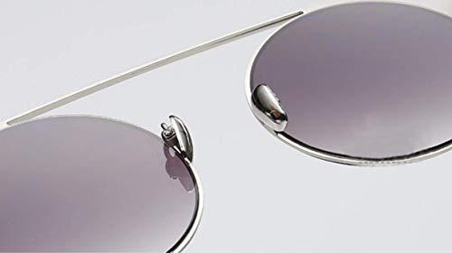 Classique Femmes YTTY c en Protection Mode de légères Ultra Soleil Lunettes Lunettes de métal UV Z6qzxZB