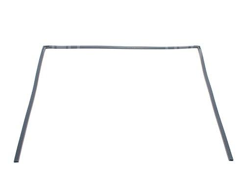 Hiver Support Joint de porte pour lave-vaisselle gs215, GS310, gs302, GS310, gs315Longueur 565mm Largeur 480mm hauteur 6mm Winterhalter