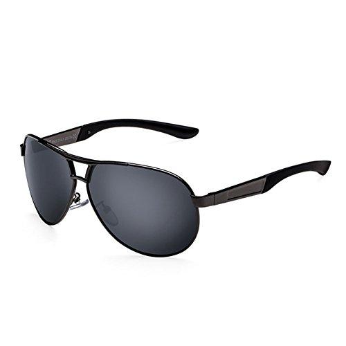 de Sol DT Gafas de Polarizer de 3 Espejo Color para para Hombres Gafas Espejo Sol Hombre Conducción 5dExYrxw