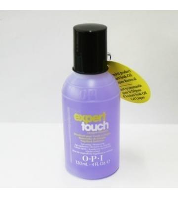 OPI - Quitamanchas de laca con 4 líquidos