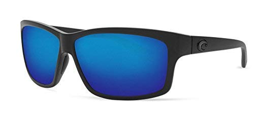 Mirror Sunglasses Blackout Costa Cut 580g Blue 0gq8q