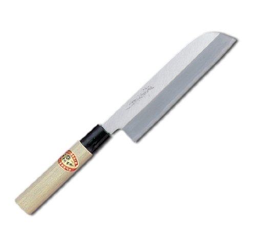 Professional Vegetable knife USUBA 7.7''/195mm by Sakai Japan by Sakai Takayuki Kamagata Usuba