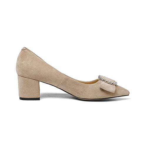 Abricot 5 Sandales MMS06435 36 Compensées Beige Femme Inconnu 1TO9 BF8HYY