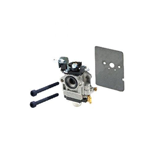 ORIGINAL ATIKA Ersatzteil - Vergaser mit Pumpe für Heckenschere HB 60 (N) *NEU*