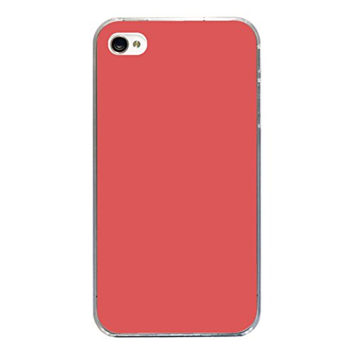 "Disagu Design Case Coque pour Apple iPhone 4 Housse etui coque pochette ""Apricot"""