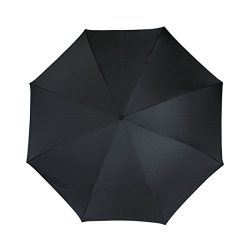 senya Double Layer Inverted Umbrellas Cute Meteor Stars Pattern Folding Umbrella Windproof UV Protection for Car Use Rain Outdoor With C-Shaped Handle by senya (Image #4)