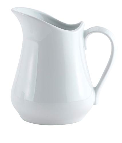 Top 8 porcelain jug
