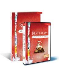 Revelation: The Kingdom Yet to Come, Starter Pack 6-DVD Set & Workbook by ASCENSION PRESS