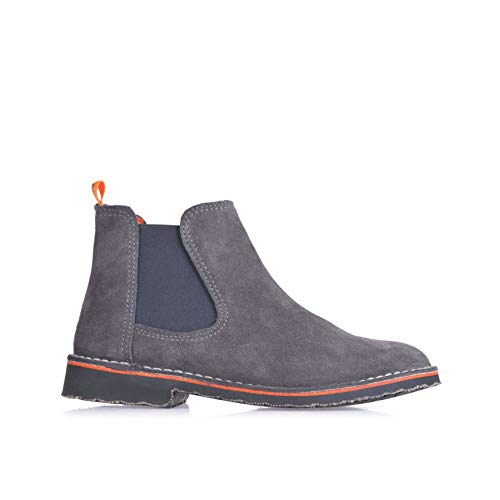 Ohne Grey Toni Chelsea Pons Boots Women's Verschluss PFpqwgxqaT