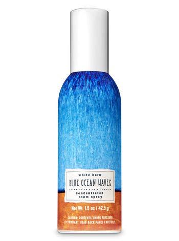 Bath & Body Works Room Perfume Spray Blue Ocean Waves ()