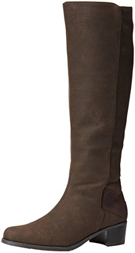 CRAFTWORK Knee High Boot, Brown, 7 M US ()