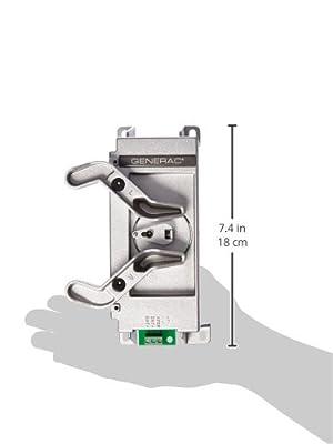 Reliance Controls ProTran 306A1 Indoor 120V Manual ...
