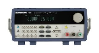 Gpib Power Supply - BK Precision 9205 600W/60V/25A Multi-Range Programmable DC Power Supply w/72 Instrument Settings