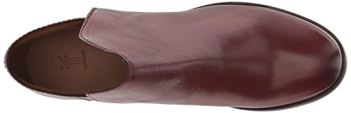 Boot Shootie Ankle FRYE Clay Red Women's Elyssa 0qEnzI
