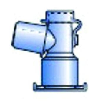 Standard Dual-Axis Swivel (Axis Adapter)