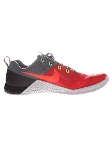 Nike Metcon 1, - rojo, 47,5 - rojo