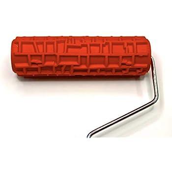 Marshalltown Redrr120 Rock N Roller Big Roller Cobblestone 33 7 16