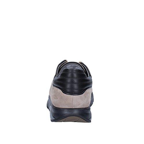 MBT Sneakers Hombre 42 EU Beige Gamuza