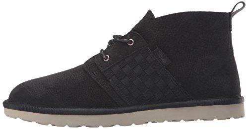 Boots Desert Teva Femme Coromar black Noir blk qppafw