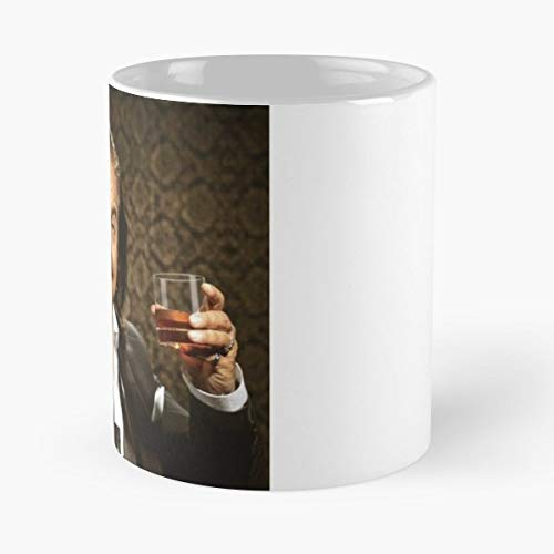Porn Legend Ron Jeremy - 11 Oz Coffee Mugs Ceramic,the Best Gift For Holidays.