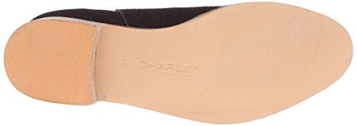 David Joan Charles by Charles Women's Slouch Boot Black wzZ4Wq