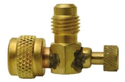 C&D CD5050 Small Thumb Screw Core Depressor / Flow Control Valve ()