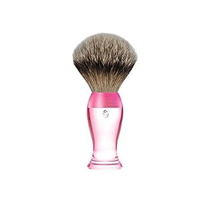 êshave Brocha de pelo de tejón brocha de afeitar eShave 83009