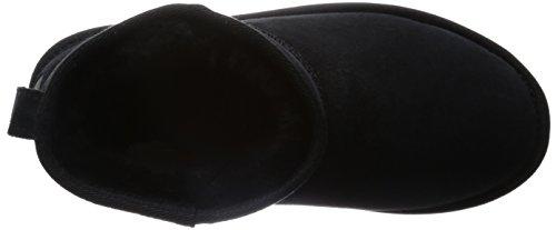 Emu Stinger Micro Boot - Femme Noir