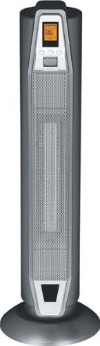 SPT Tower Ceramic Heater with Thermostat, Multi