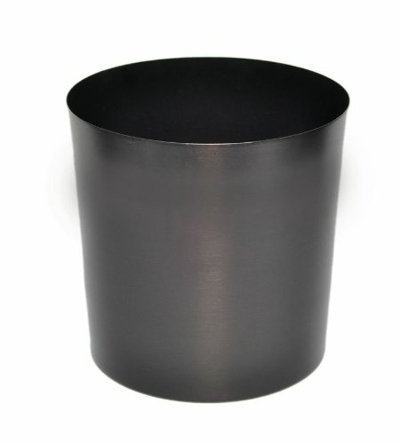 Premium Wine/Champagne Bucket with Matt Black Finish