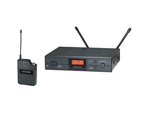 Audio-Technica Wireless Microphone System ATW2110BI