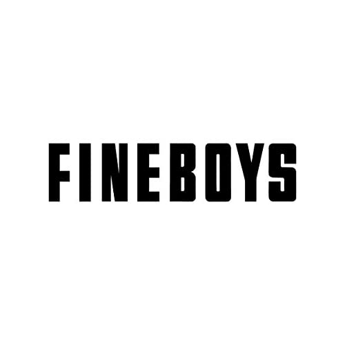 FINEBOYS 2021年 4月号 表紙画像