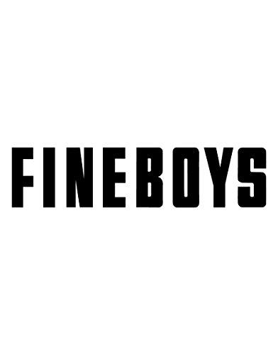 FINEBOYS 2020年2月号 画像 A