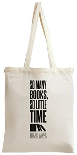So So Many So Time Tote Little Bag Books Many wZPaxqII