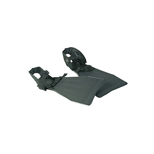 Outcast Backpack Fins (Outcast Float Tube)