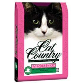CAT COUNTRY LITTER 20LB, My Pet Supplies