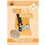 Weruva Cats in the Kitchen Pumpkin Jack Splash Cat Food Pouches, My Pet Supplies