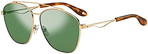 05b7350930 UPC 762753712714 Givenchy Gv 7049 s Copper Gold Light Havana green ...