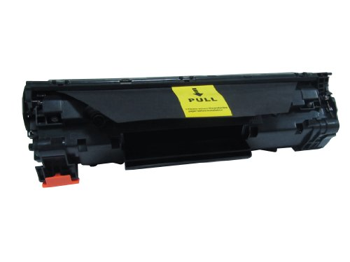 V4INK Compatible Cartridge Replacement CB435A